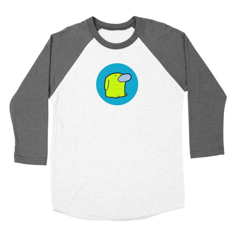 Dogmo Women's Longsleeve T-Shirt by Dogmo's Artist Shop