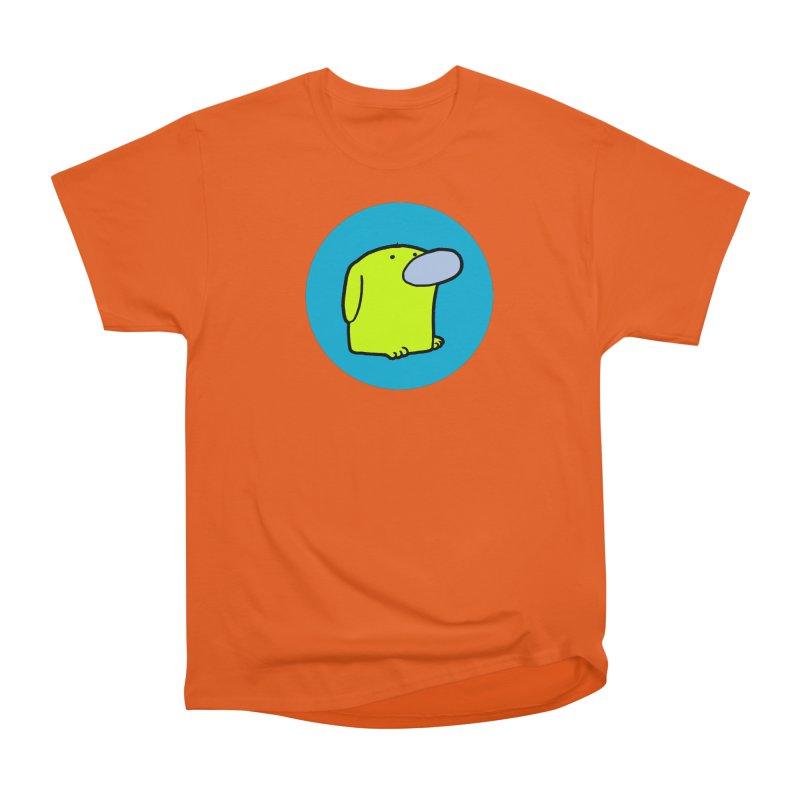 Dogmo Men's T-Shirt by Dogmo's Artist Shop