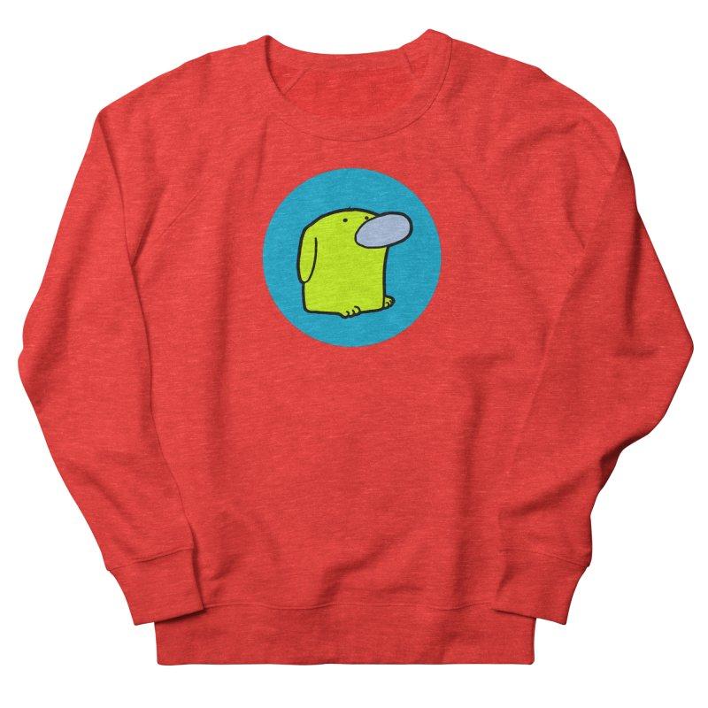 Dogmo Women's Sweatshirt by Dogmo's Artist Shop