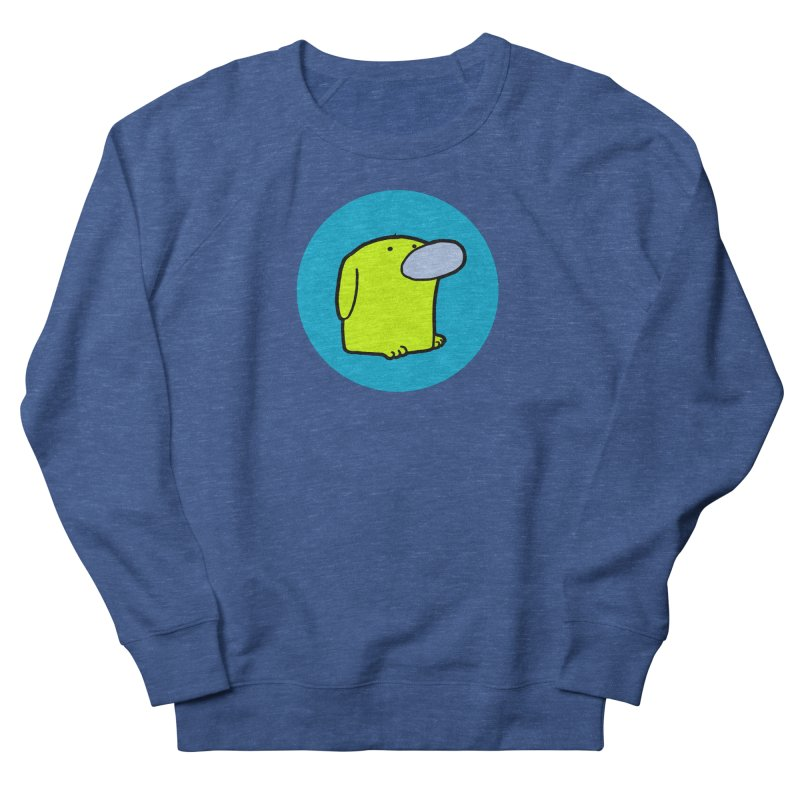 Dogmo Men's Sweatshirt by Dogmo's Artist Shop