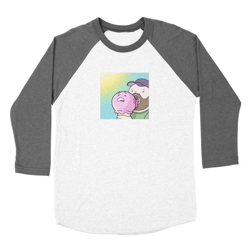 Summer Licks Women's Longsleeve T-Shirt by Dogmo's Artist Shop