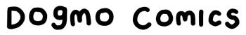 Dogmo's Artist Shop Logo