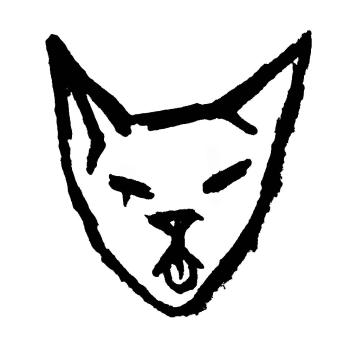 Dog of Ulthar Design Logo
