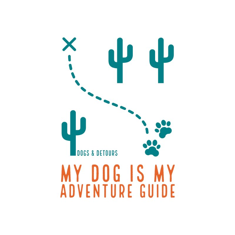 Desert Adventure Guide Accessories Bag by Dogs & Detours
