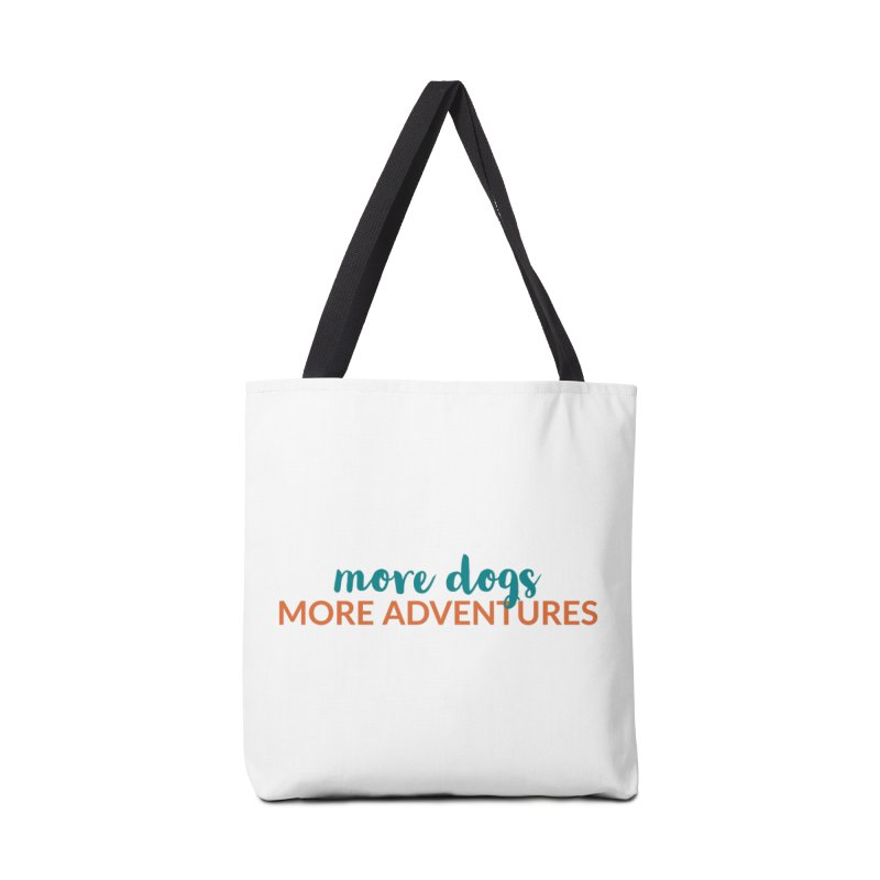 More Adventures Accessories Bag by Dogs & Detours