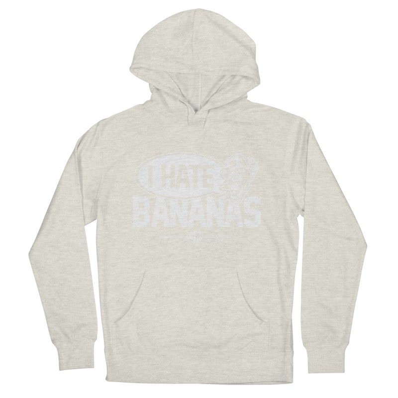 IHB TWO Women's Pullover Hoody by Dogwings