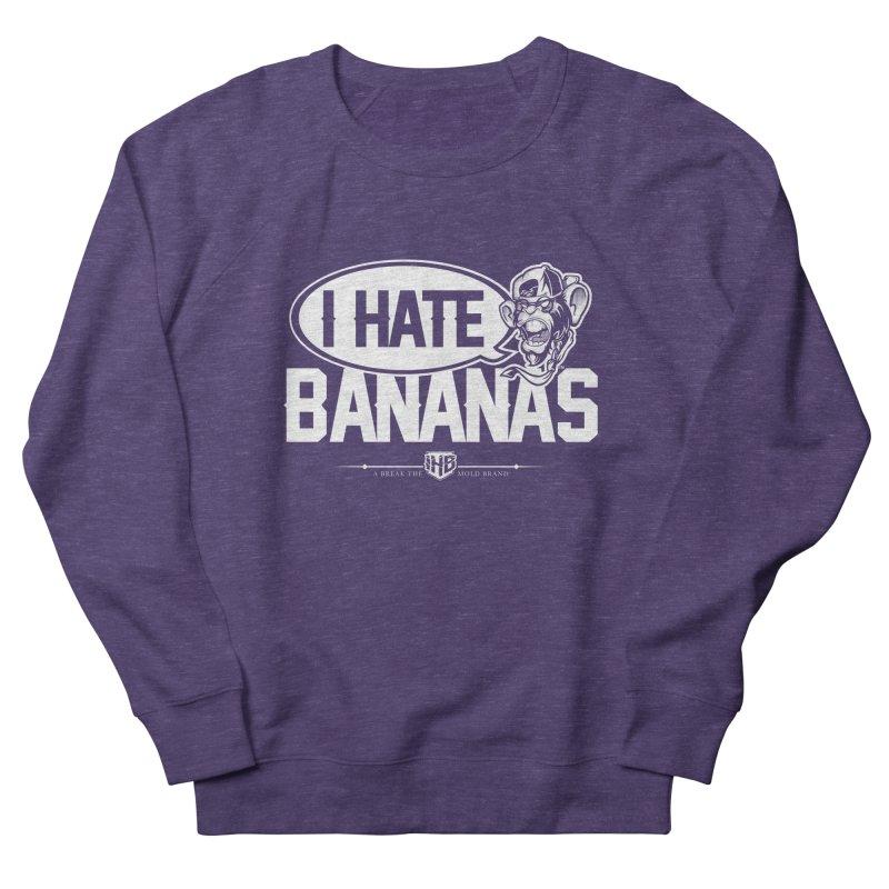 IHB TWO Women's Sweatshirt by Dogwings