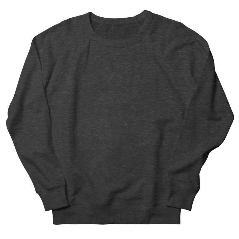 Trust None Men's Sweatshirt by DolceQ's Artist Shop