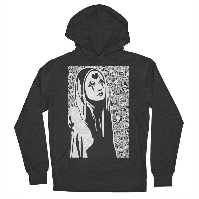 MiaDonna Women's Pullover Hoody by DolceQ's Artist Shop