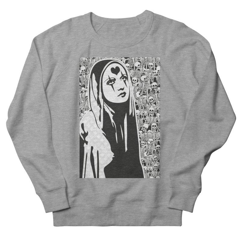 MiaDonna Women's Sweatshirt by DolceQ's Artist Shop