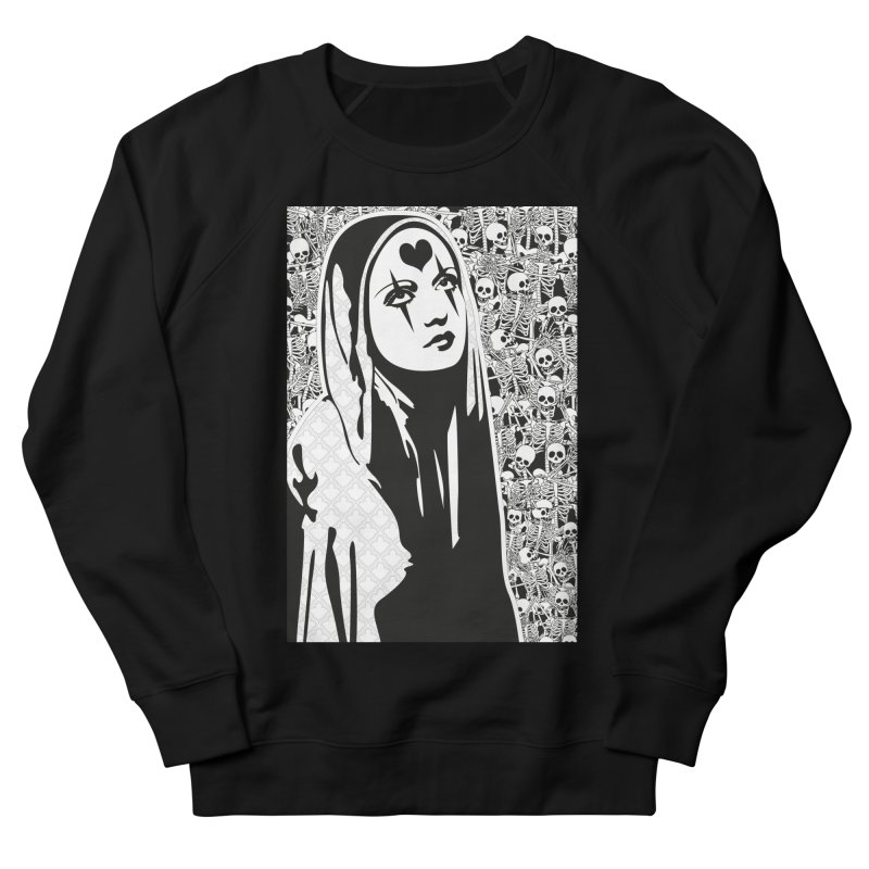 MiaDonna Men's Sweatshirt by DolceQ's Artist Shop
