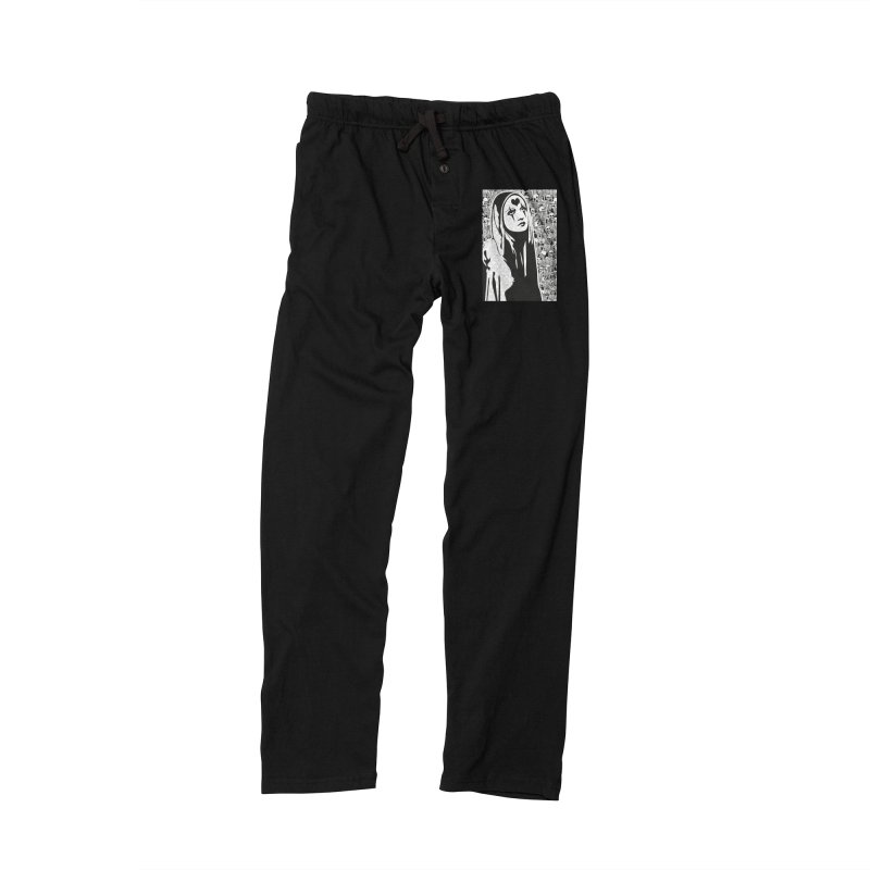 MiaDonna Men's Lounge Pants by DolceQ's Artist Shop