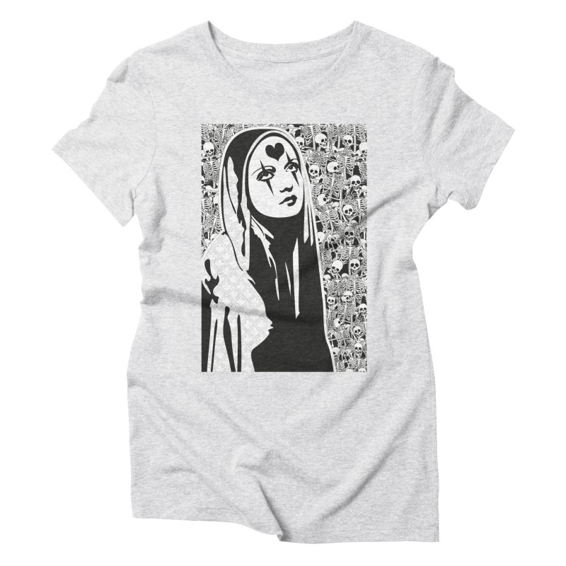 Women's None by DolceQ's Artist Shop