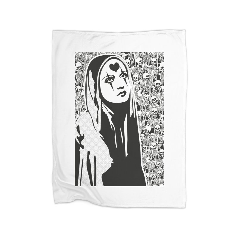 MiaDonna Home Blanket by DolceQ's Artist Shop