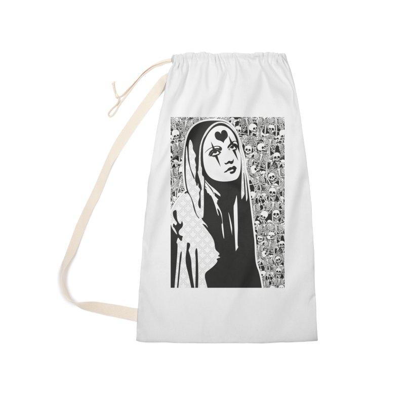 MiaDonna Accessories Bag by DolceQ's Artist Shop