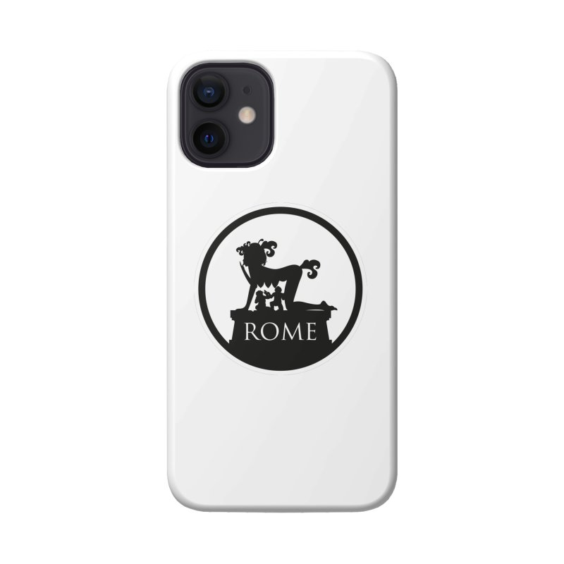Mamma Roma Accessories Phone Case by DolceQ's Artist Shop