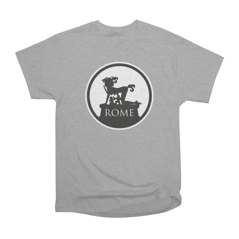 Mamma Roma Women's Classic Unisex T-Shirt by DolceQ's Artist Shop