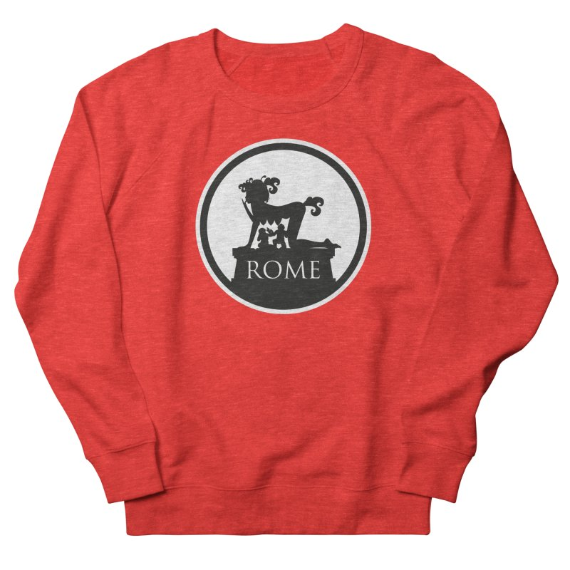 Mamma Roma Women's Sweatshirt by DolceQ's Artist Shop