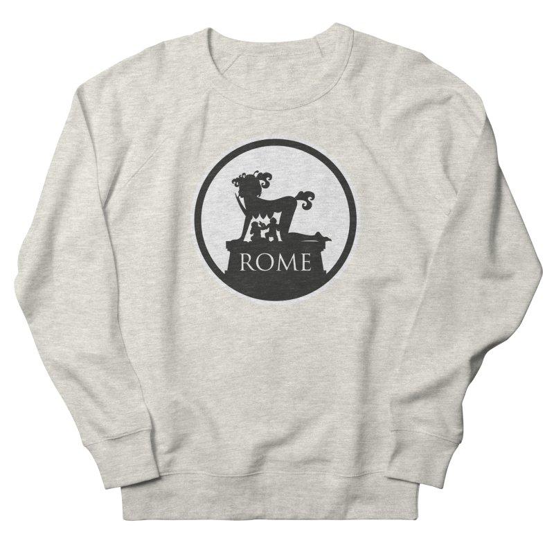 Mamma Roma Women's Sweatshirt by DolceQ's Artist Shop