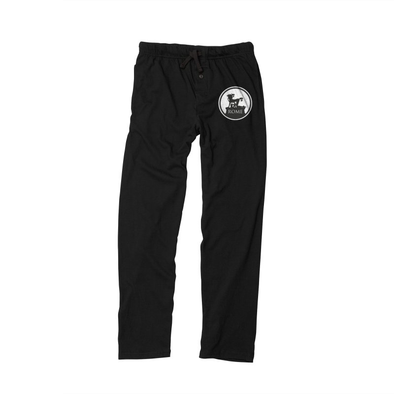 Mamma Roma Men's Lounge Pants by DolceQ's Artist Shop
