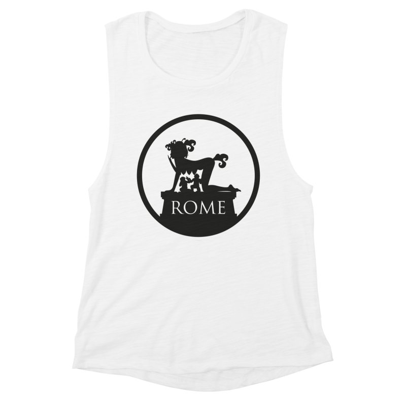 Mamma Roma Women's Tank by DolceQ's Artist Shop