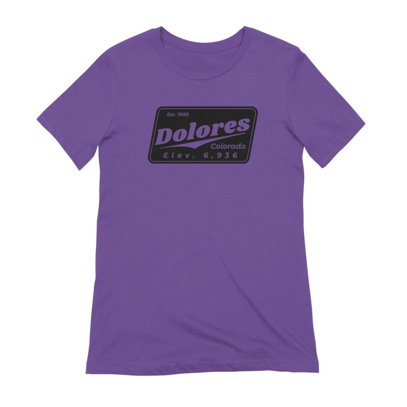 Dolores Beer Women's Extra Soft T-Shirt by dolores outfitters's Artist Shop
