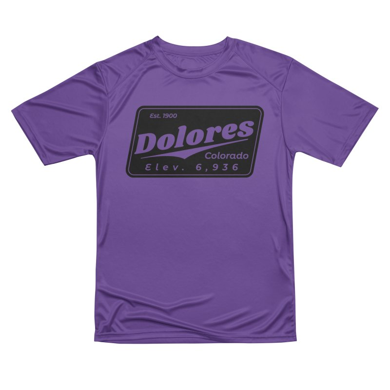 Dolores Beer Women's Performance Unisex T-Shirt by dolores outfitters's Artist Shop