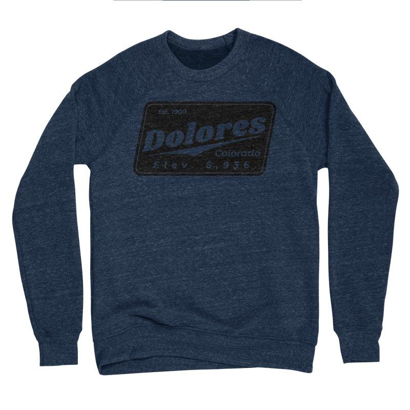 Dolores Beer Men's Sponge Fleece Sweatshirt by dolores outfitters's Artist Shop