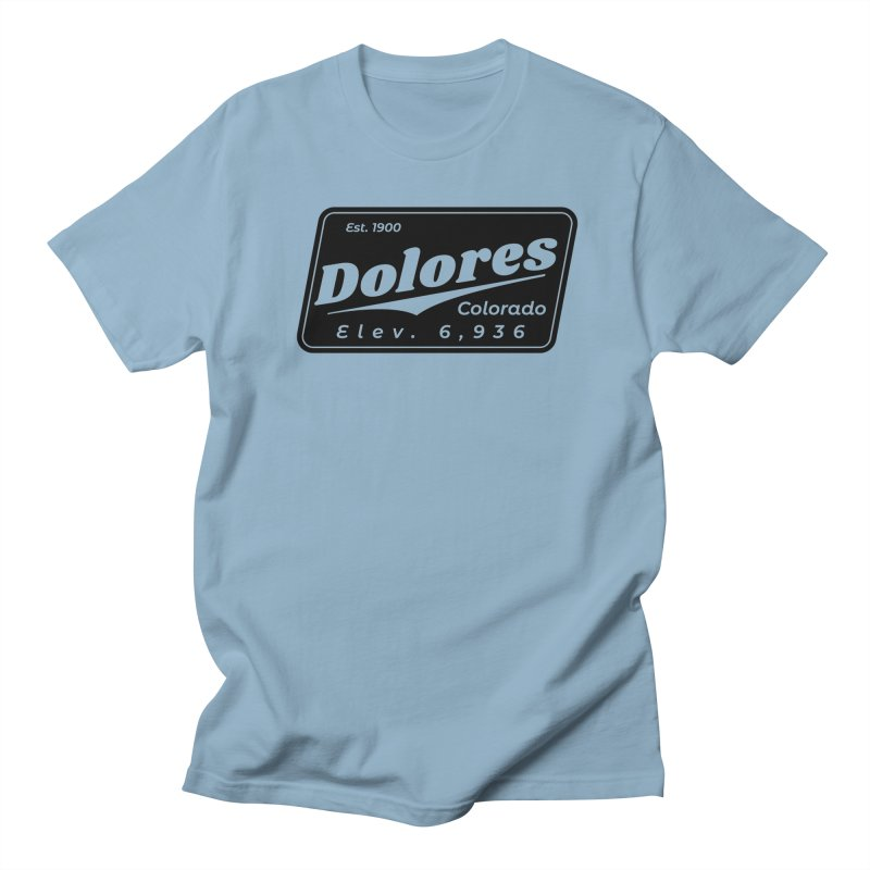 Dolores Beer Men's Regular T-Shirt by dolores outfitters's Artist Shop