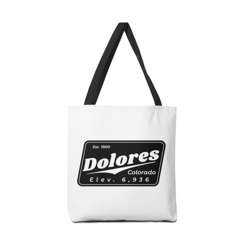 Dolores Beer Accessories Tote Bag Bag by dolores outfitters's Artist Shop