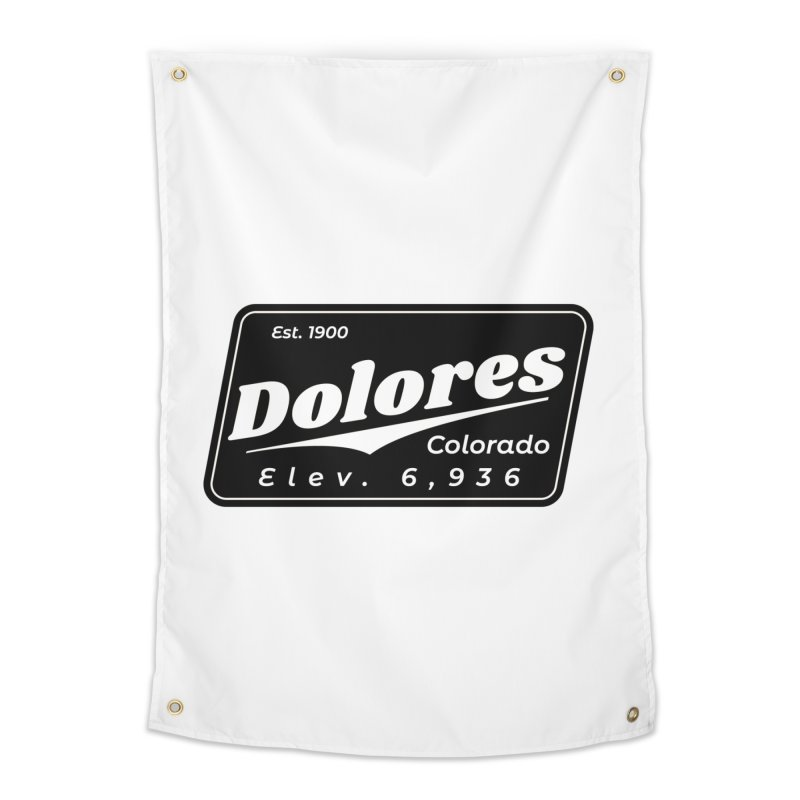 Dolores Beer Home Tapestry by dolores outfitters's Artist Shop