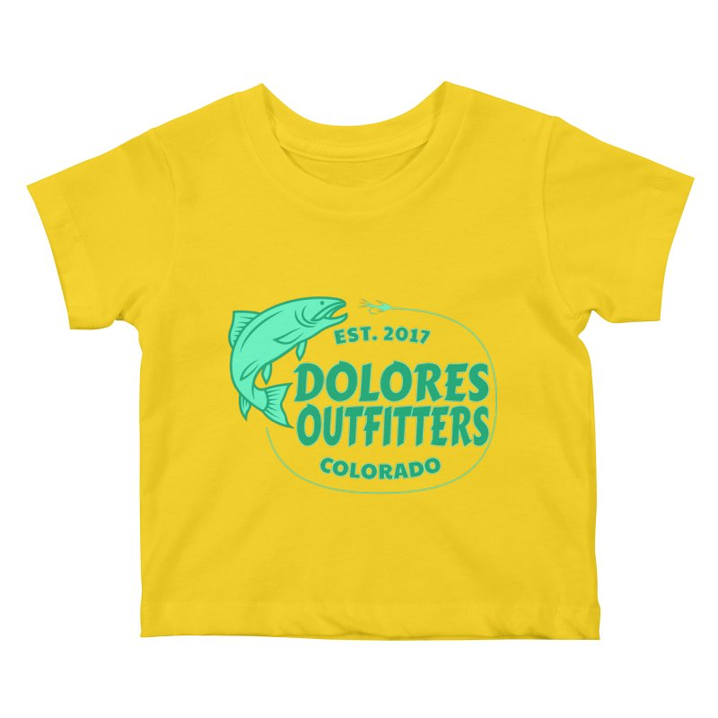 Kids None by dolores outfitters's Artist Shop