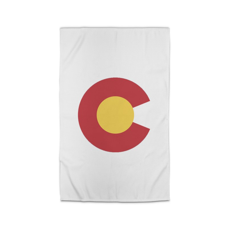 Colorado Home Rug by dolores outfitters's Artist Shop