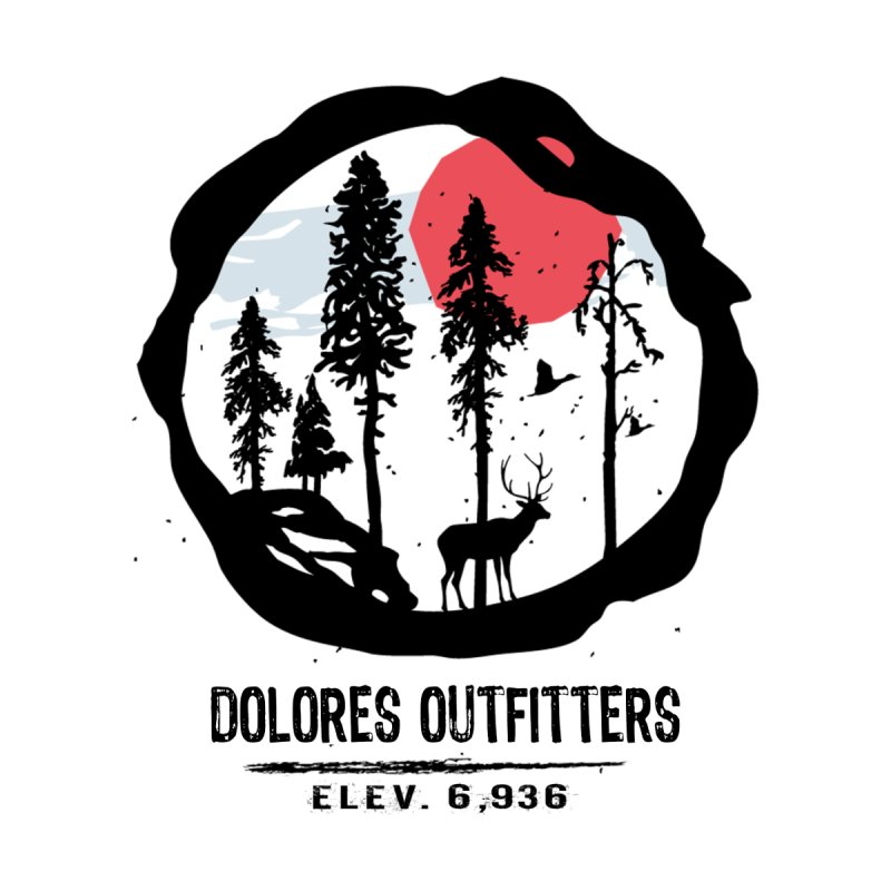 Outfitters Nature Men's T-Shirt by dolores outfitters's Artist Shop