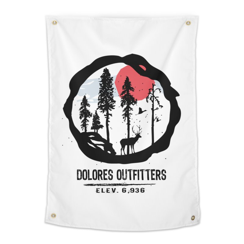 Outfitters Nature Home Tapestry by dolores outfitters's Artist Shop