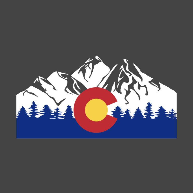 Outfitters Colorado Logo by dolores outfitters's Artist Shop