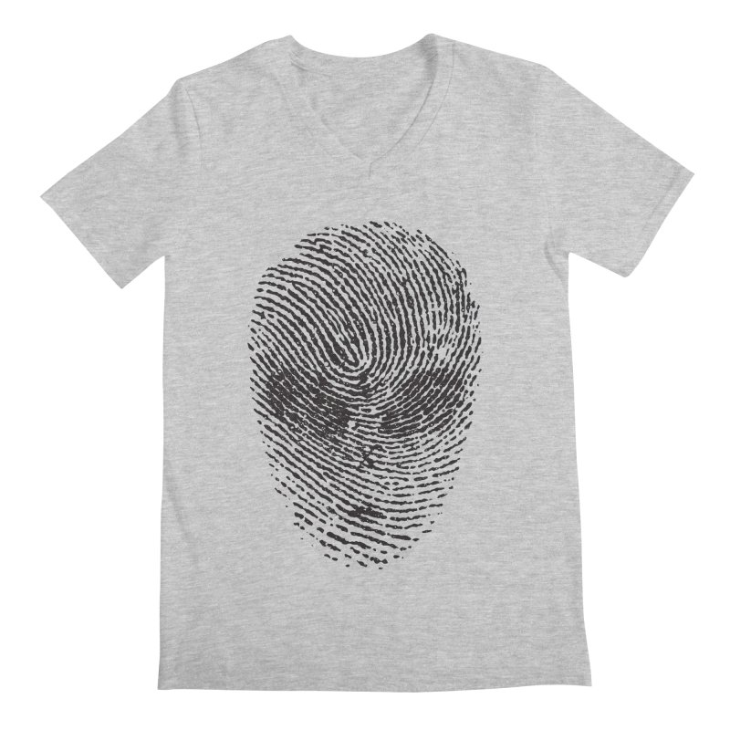 Fingerprint   by DOMINATE'S Artist Shop