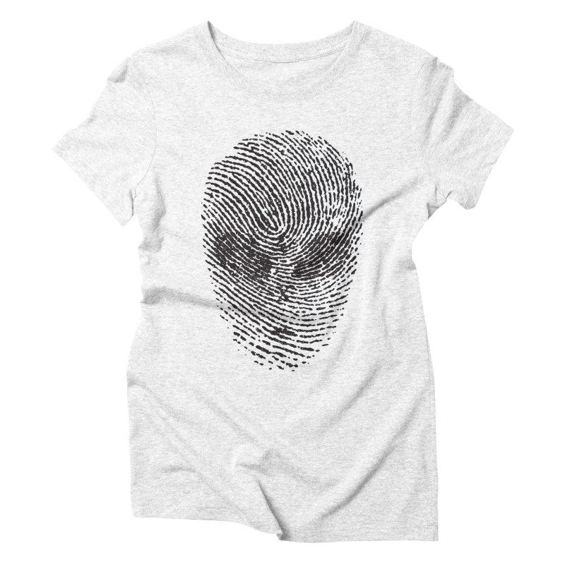 Fingerprint   by DOMINATE'S Artist Shop