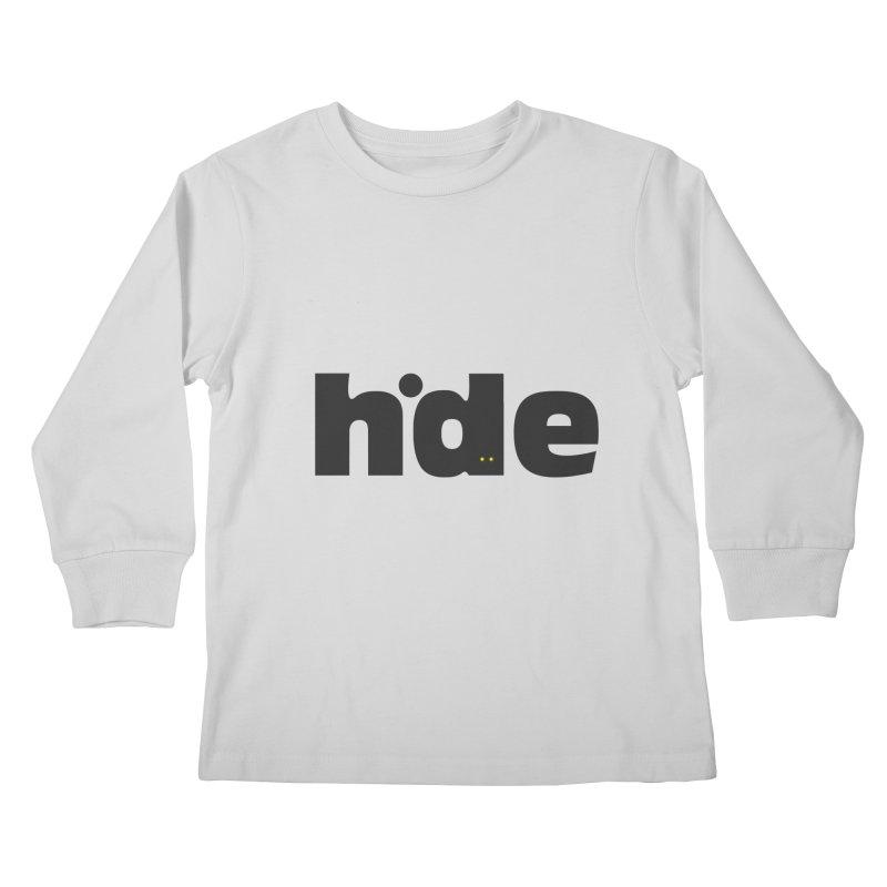 Hide   by DOMINATE'S Artist Shop