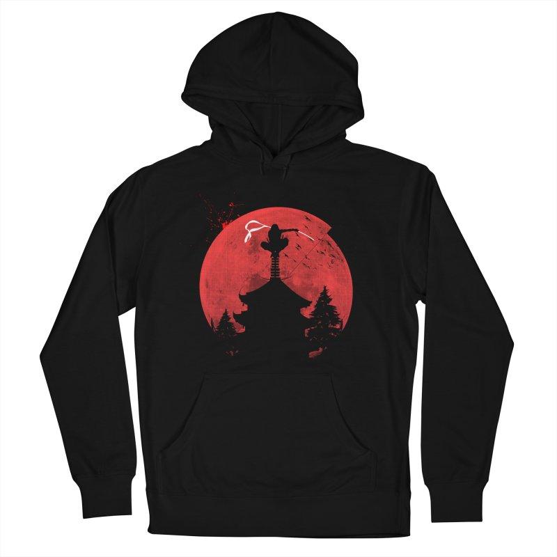 Ninja Women's Pullover Hoody by DOMINATE'S Artist Shop