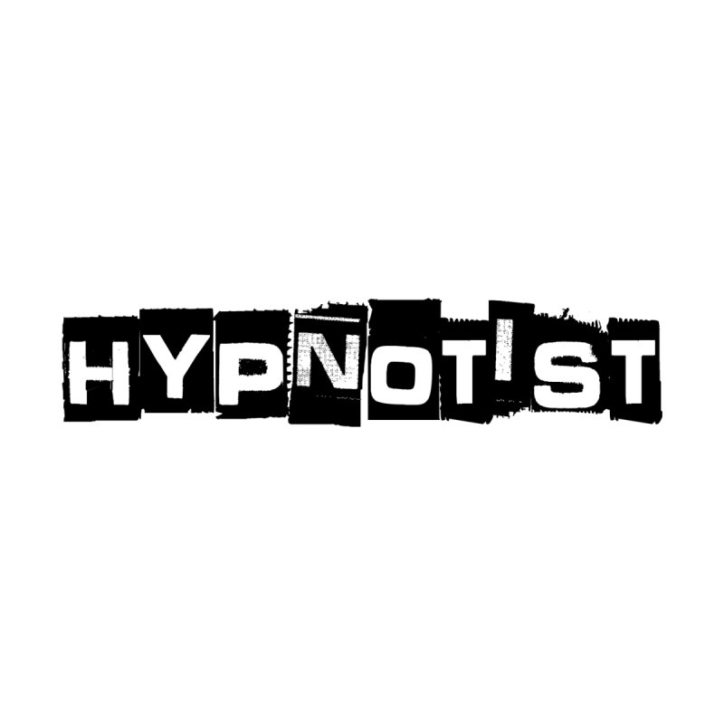 Hypnotist Shirt Men's T-Shirt by The Dominicator's Domain