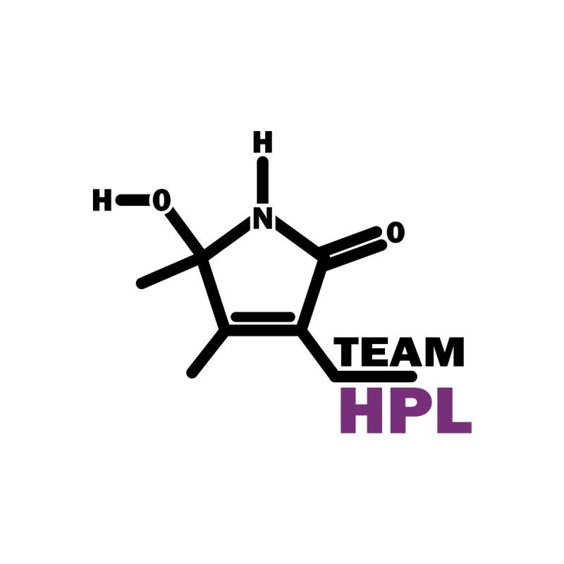 Team HPL Pyrrole Men's T-Shirt by dominicpukallus's Artist Shop