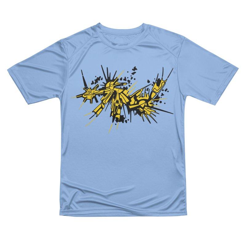 Akivi Women's T-Shirt by Dominique Vial's Artist Shop