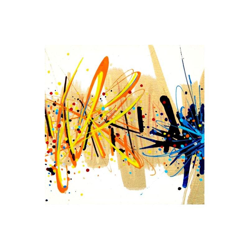 2020017 Home Fine Art Print by Dominique Vial's Artist Shop
