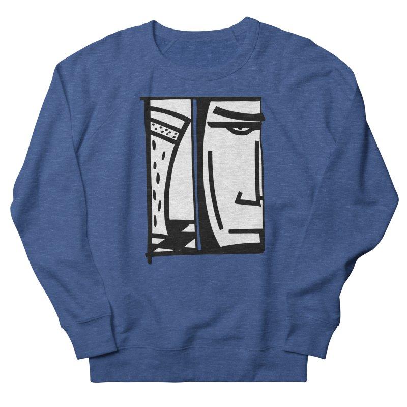 tuuhata Men's Sweatshirt by Dominique Vial's Artist Shop