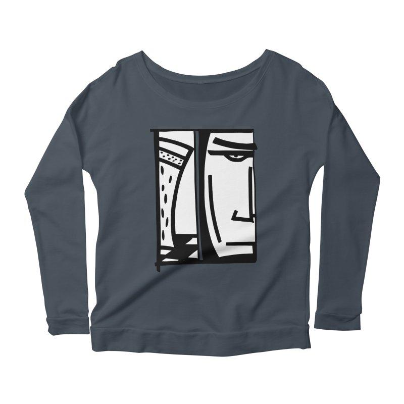 tuuhata Women's Longsleeve T-Shirt by Dominique Vial's Artist Shop