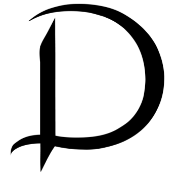 Dommin's Shop Logo