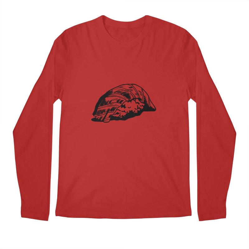 Sushi Men's Longsleeve T-Shirt by Donal Mangan's Artist Shop