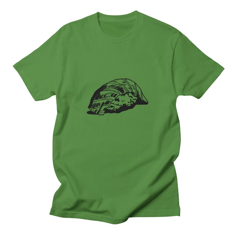 Sushi Men's Regular T-Shirt by Donal Mangan's Artist Shop
