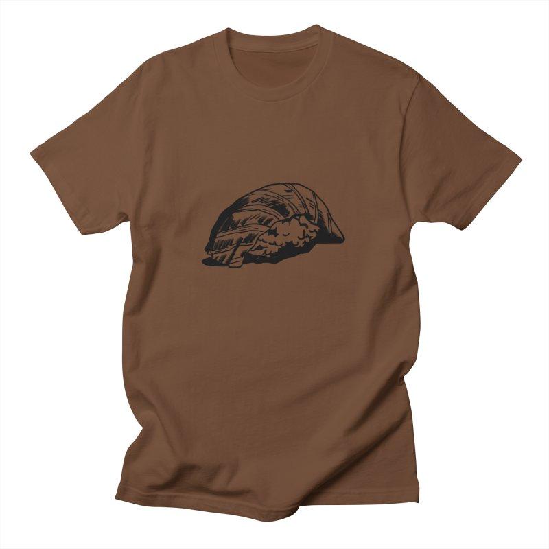 Sushi Men's T-shirt by Donal Mangan's Artist Shop